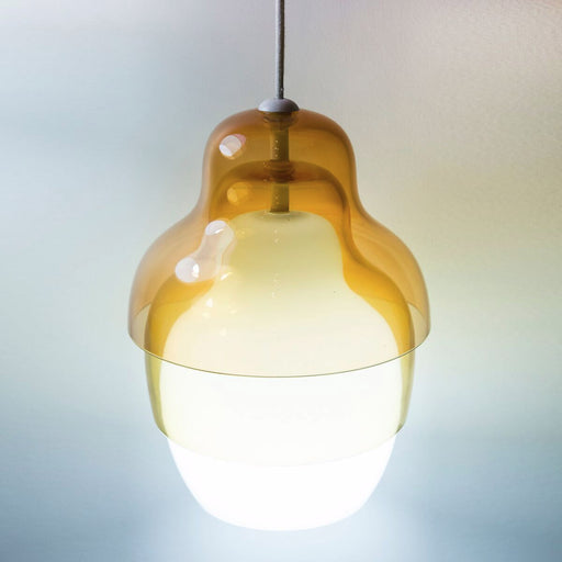 Matrioshka Suspension | Modern Lighting + Decor
