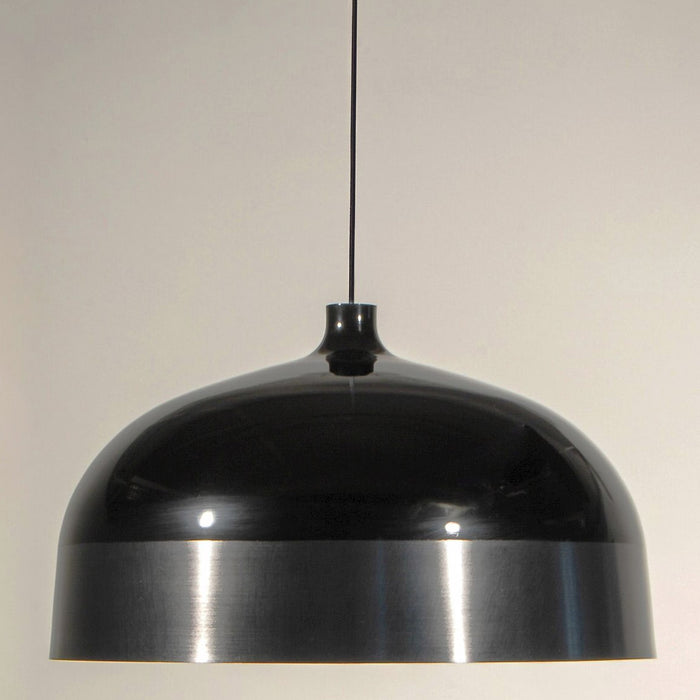 Glaze Wide Suspension | Modern Lighting + Decor