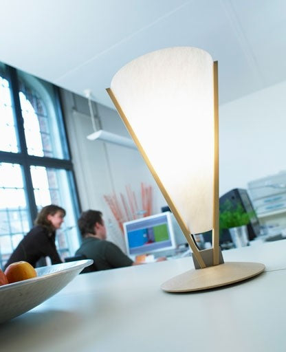 Seba Table Lamp from Domus | Modern Lighting + Decor