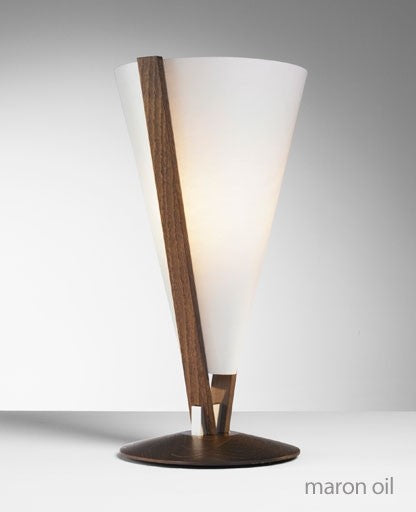 Buy online latest and high quality Seba Table Lamp from Domus | Modern Lighting + Decor
