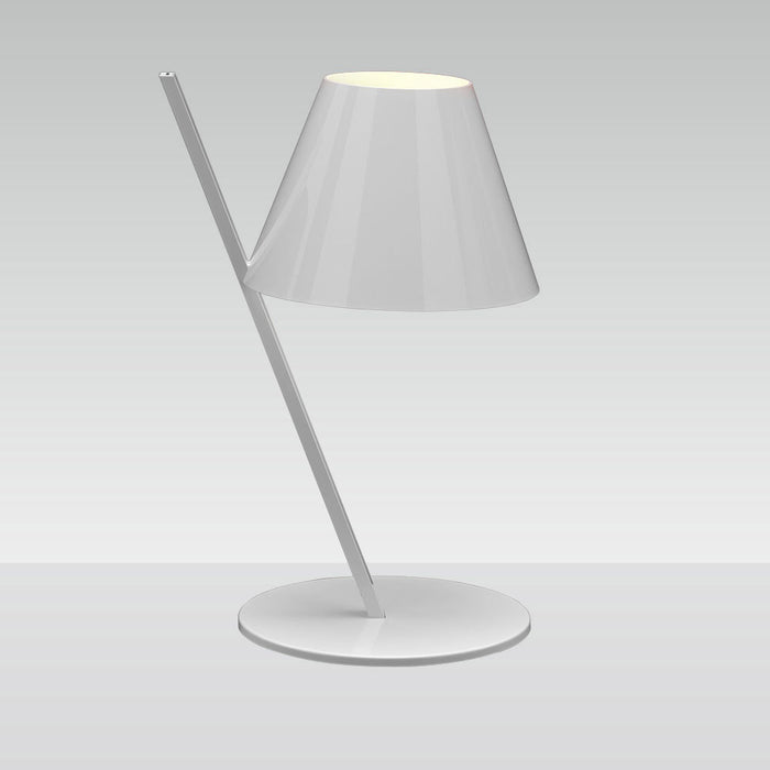 Buy online latest and high quality La Petite Table Lamp from Artemide | Modern Lighting + Decor