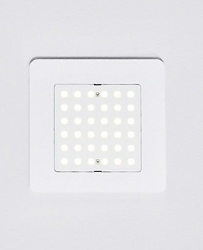 One.LED recessed ceiling light from OneLED by F-Sign | Modern Lighting + Decor