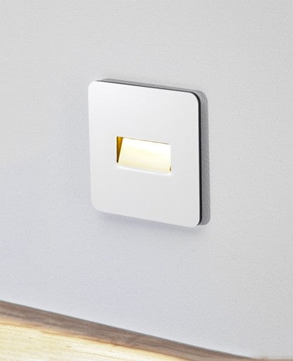 One.LED downlight recessed wall sconce from OneLED by F-Sign | Modern Lighting + Decor