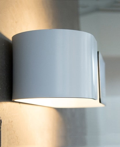 One.LED C wall sconce from OneLED by F-Sign | Modern Lighting + Decor