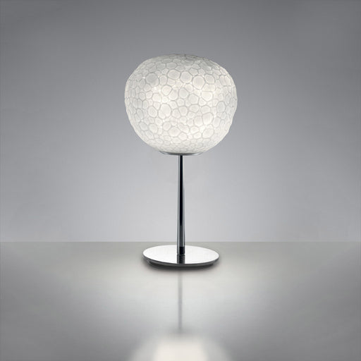Buy online latest and high quality Meteorite Table Lamp With Stem from Artemide | Modern Lighting + Decor