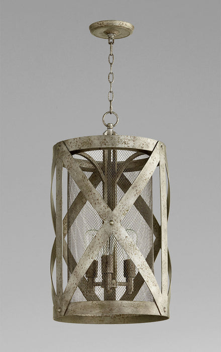 Buy online latest and high quality Byzantine Vertical Suspension from Cyan Design | Modern Lighting + Decor