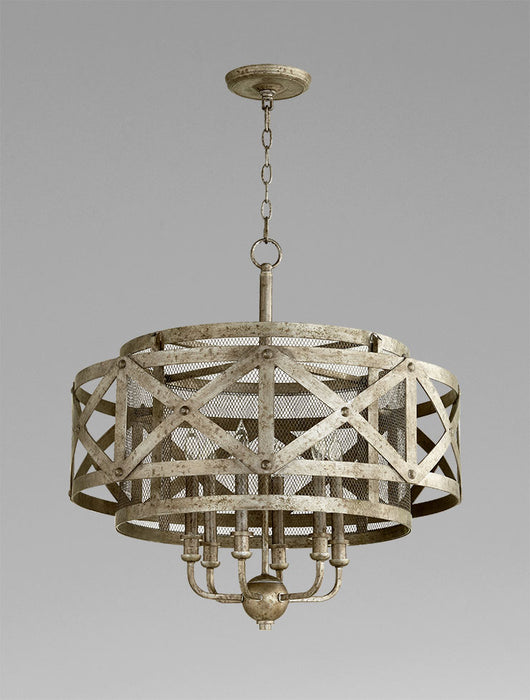 Buy online latest and high quality Byzantine Suspension from Cyan Design | Modern Lighting + Decor