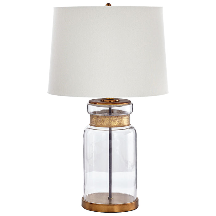 Buy online latest and high quality Bonita Table Lamp from Cyan Design | Modern Lighting + Decor