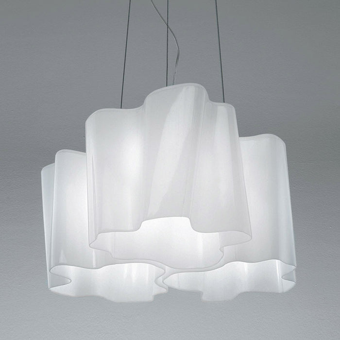Buy online latest and high quality Logico Micro Triple Nested Pendant Light from Artemide | Modern Lighting + Decor