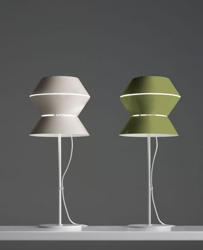 Art Table Lamp from Modoluce | Modern Lighting + Decor