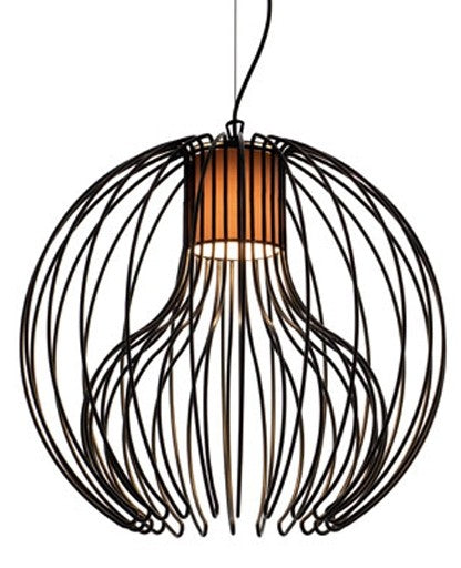 Icaro Ball Pendant from Modoluce | Modern Lighting + Decor