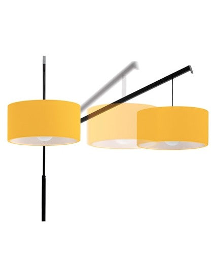 Buy online latest and high quality Angelica Wall Lamp from Modoluce | Modern Lighting + Decor