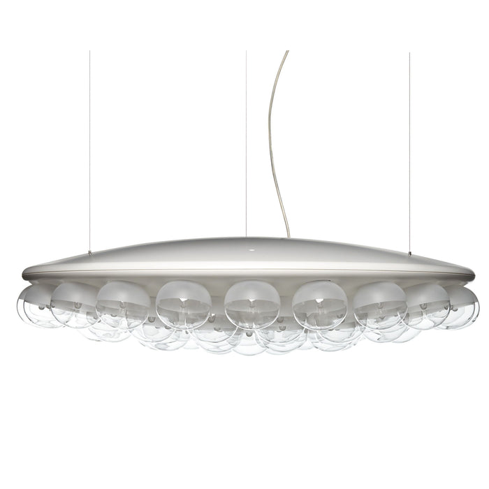 Buy online latest and high quality Prop Light Round Single Suspension from Moooi | Modern Lighting + Decor
