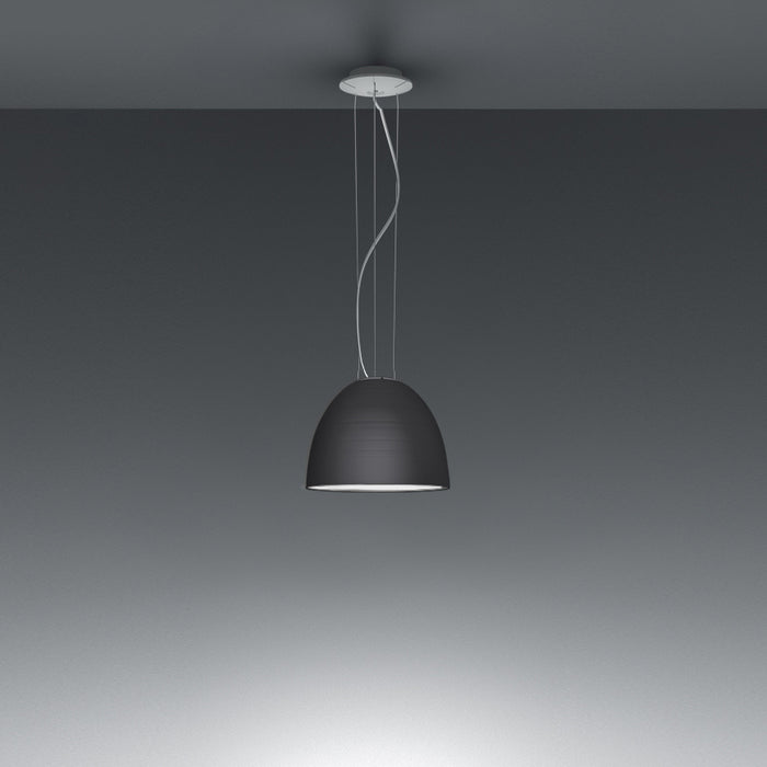 Buy online latest and high quality Nur Mini Pendant from Artemide | Modern Lighting + Decor