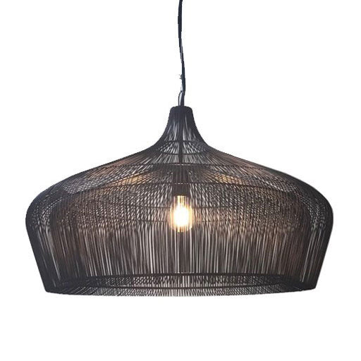 Moire Factory Pendant Light from Schema Lighting | Modern Lighting + Decor