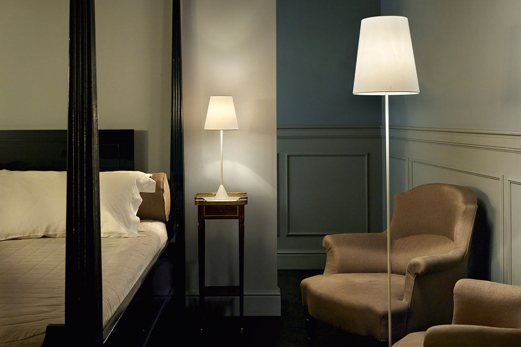 Lucilla Floor Lamp from Modoluce | Modern Lighting + Decor