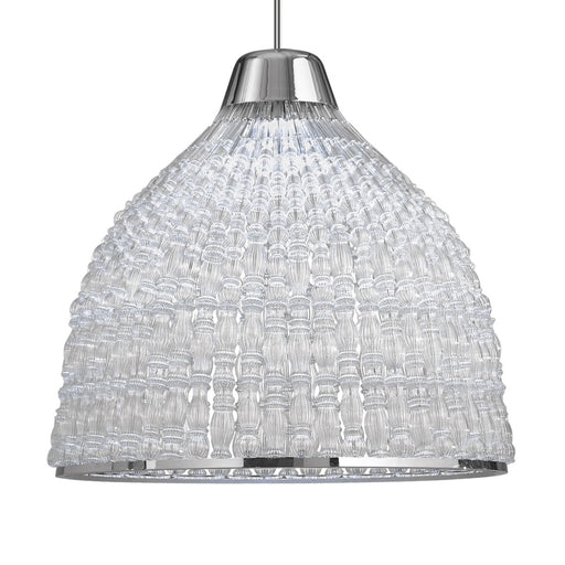 Buy online latest and high quality 492/110 Crowns Chandelier from ITALAMP | Modern Lighting + Decor