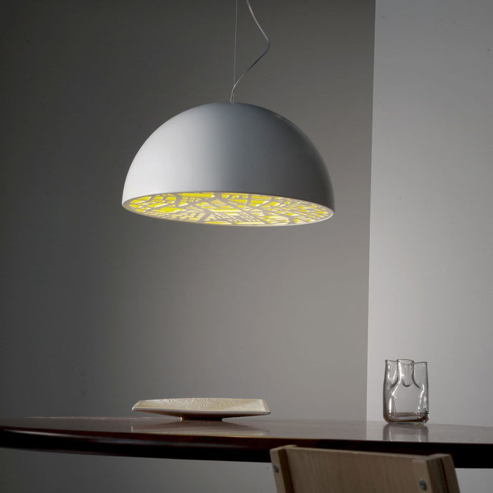 Buy online latest and high quality City Pendant Light from Martinelli Luce | Modern Lighting + Decor