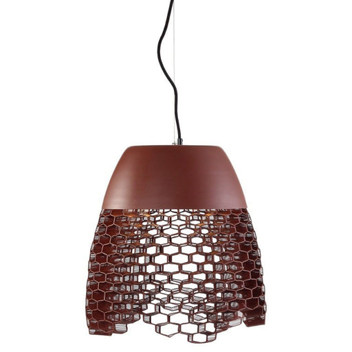 Highboy Pendant Light from Schema Lighting | Modern Lighting + Decor