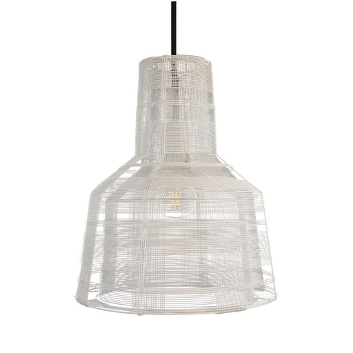 Section Pendant Light from Schema Lighting | Modern Lighting + Decor