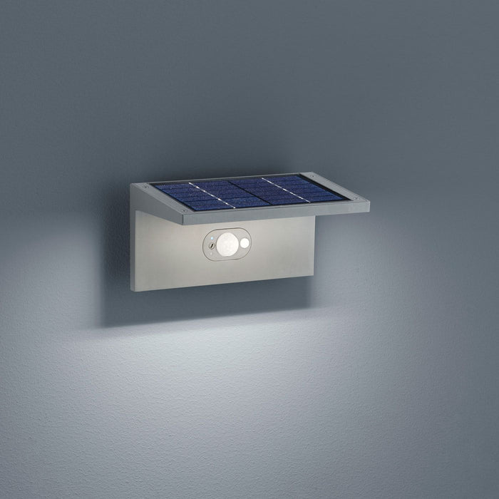 Buy online latest and high quality Drift Solar Wall Light from Helestra | Modern Lighting + Decor
