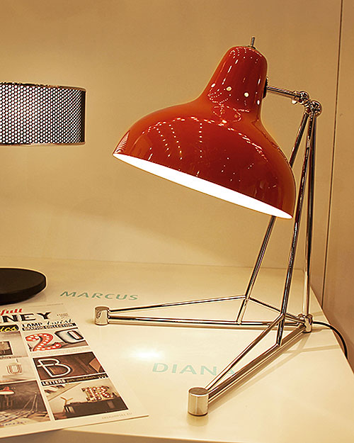 Diana Table Lamp from Delightfull | Modern Lighting + Decor