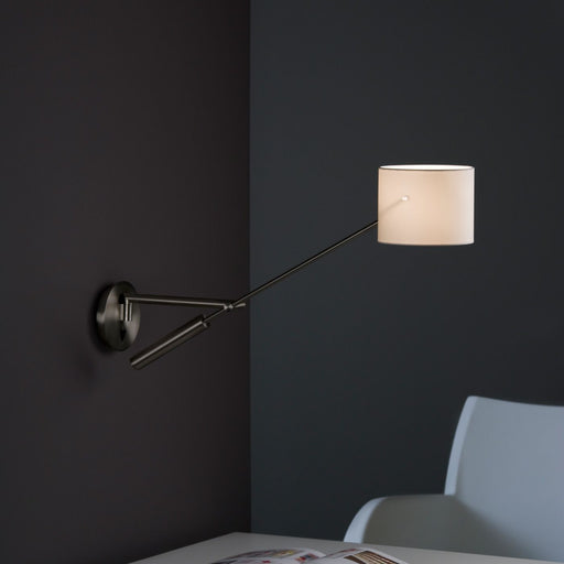 Libra Wall Light | Modern Lighting + Decor