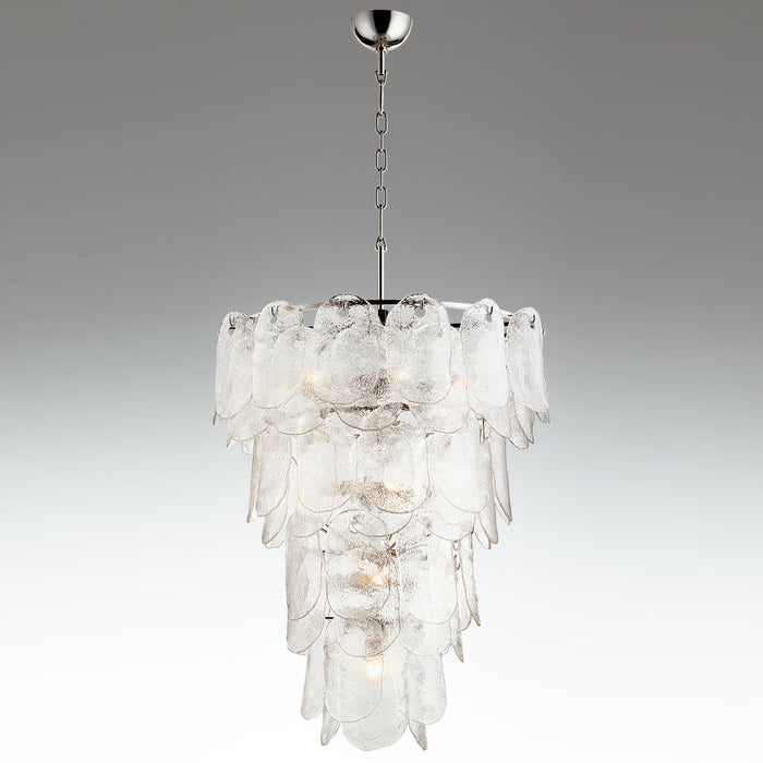 Buy online latest and high quality Cascata Suspension from Cyan Design | Modern Lighting + Decor