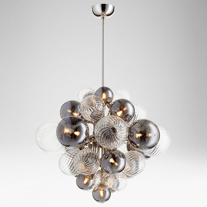 Valence Suspension | Modern Lighting + Decor