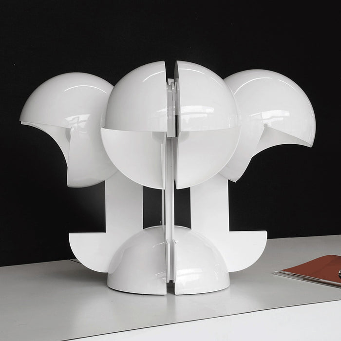Buy online latest and high quality Ruspa 4 Table Lamp from Martinelli Luce | Modern Lighting + Decor
