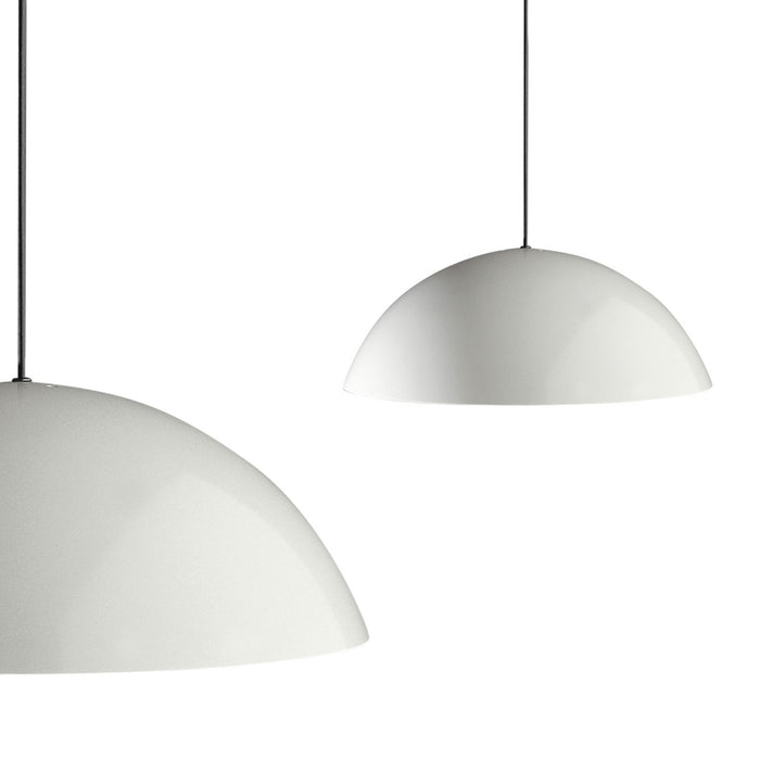 Coupe' Pendant Light from Martinelli Luce | Modern Lighting + Decor
