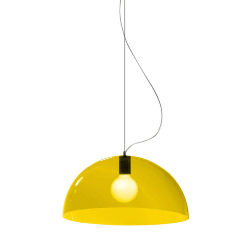 Bubbles Small Pendant Light from Martinelli Luce | Modern Lighting + Decor