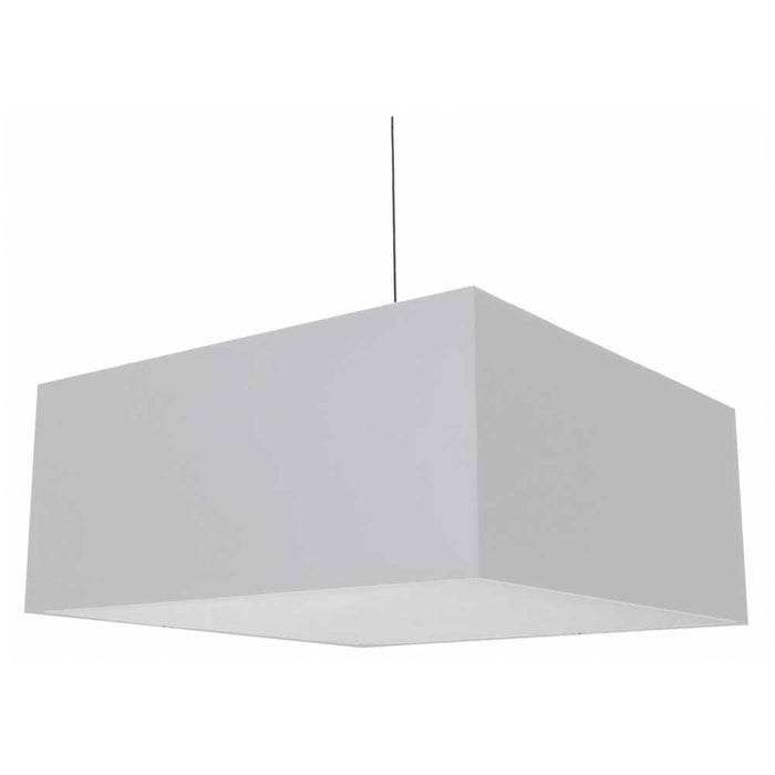 Square Boon Suspension | Modern Lighting + Decor