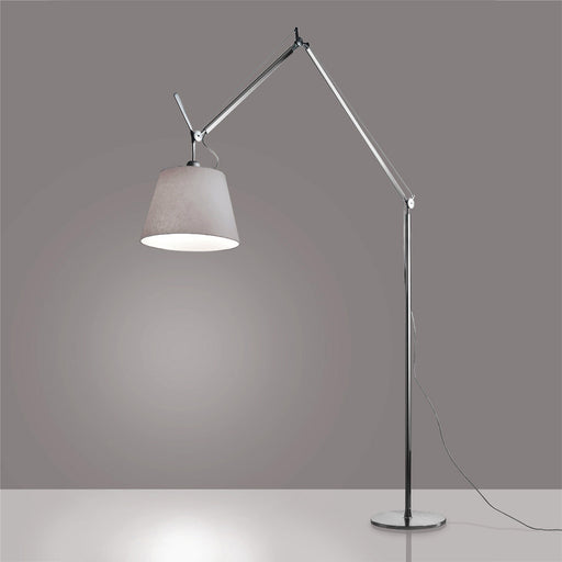 Tolomeo Mega Floor Lamp from Artemide | Modern Lighting + Decor