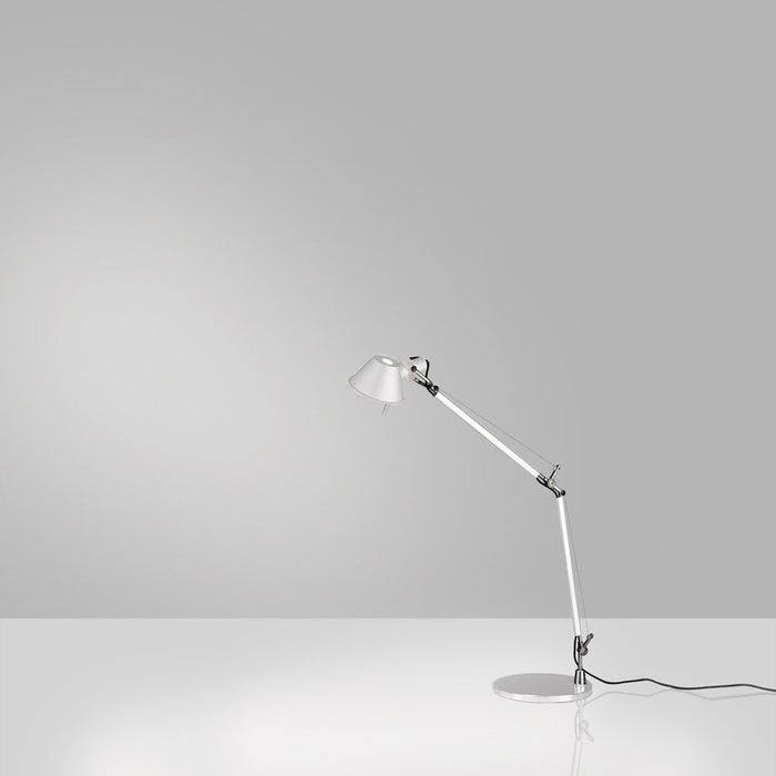 Buy online latest and high quality Tolomeo Mini Desk Lamp from Artemide | Modern Lighting + Decor