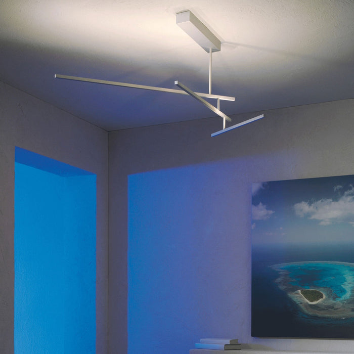 Linea Ceiling Light from Escale | Modern Lighting + Decor