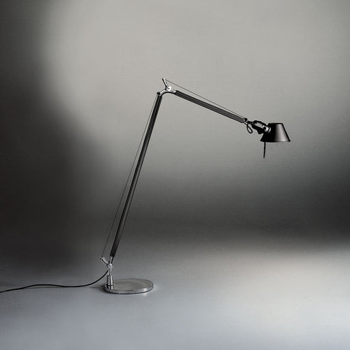 Tolomeo Reading Floor Lamp from Artemide | Modern Lighting + Decor