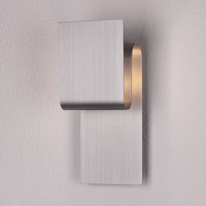 Fold Wall Sconce from Escale | Modern Lighting + Decor