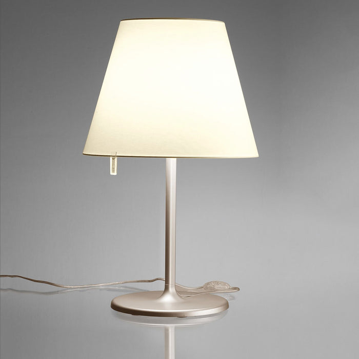 Buy online latest and high quality Melampo Table Lamp from Artemide | Modern Lighting + Decor
