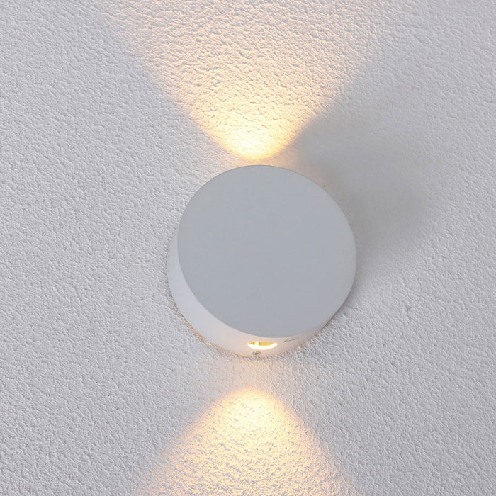 Buy online latest and high quality Sun Wall Sconce from Escale | Modern Lighting + Decor