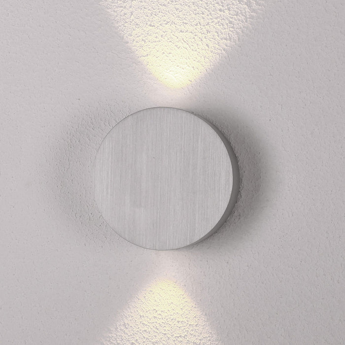 Sun Wall Sconce from Escale | Modern Lighting + Decor