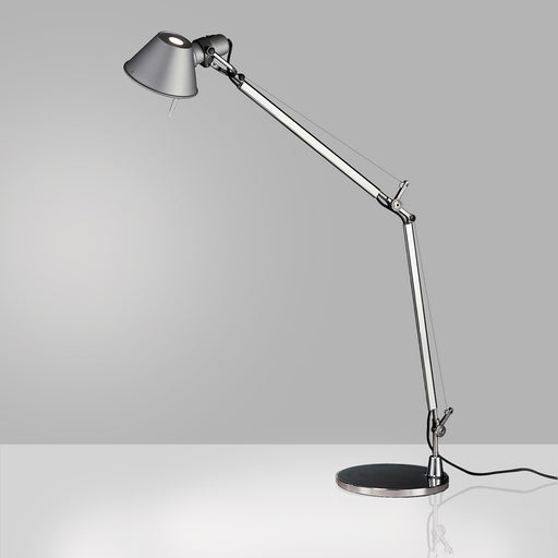 Buy online latest and high quality Tolomeo Classic Desk Lamp from Artemide | Modern Lighting + Decor