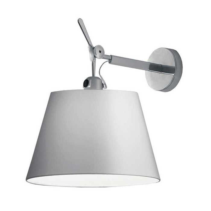 Buy online latest and high quality Tolomeo Shade Spot Wall Light from Artemide | Modern Lighting + Decor