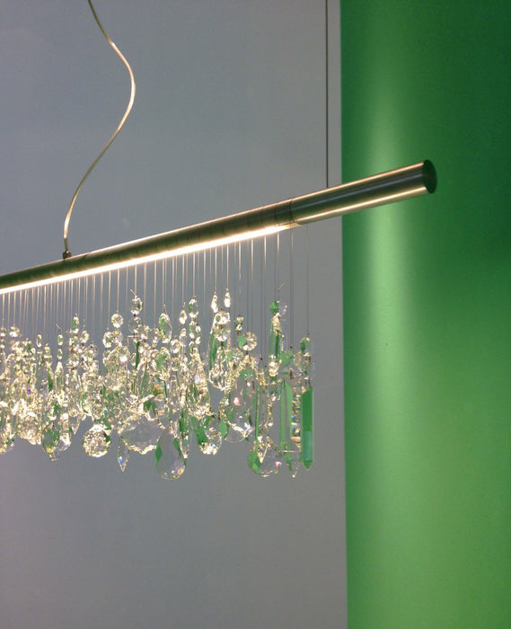 Cellula LED Chandelier A from Anthologie Quartett | Modern Lighting + Decor