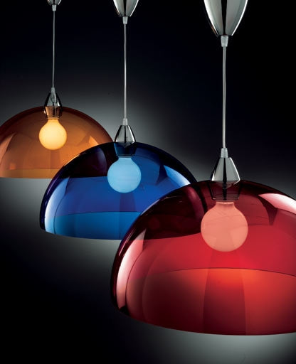 Blob pendant light SP 1019-47 from Sillux | Modern Lighting + Decor