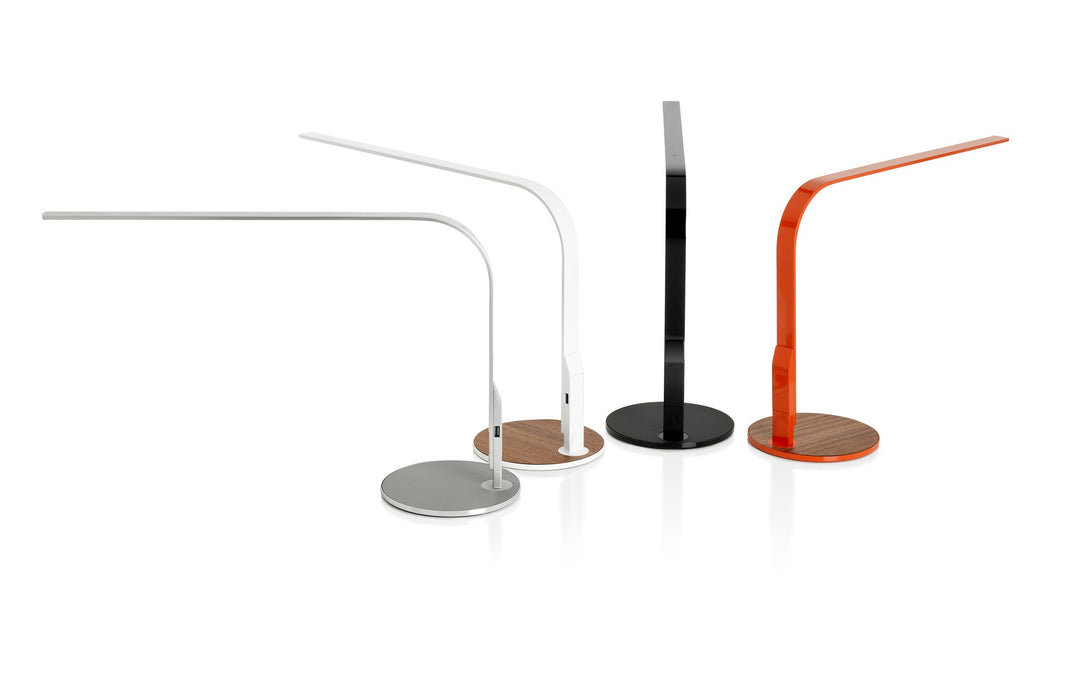 Lim360 table lamp from Pablo Designs | Modern Lighting + Decor