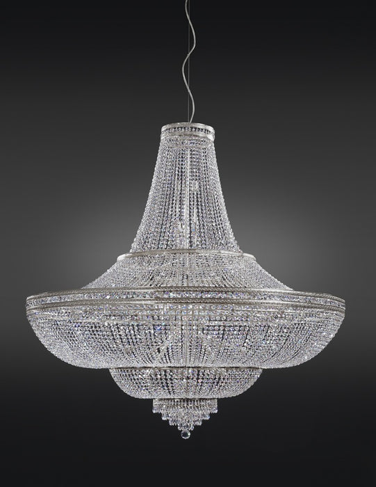 1020/144 Chandelier from ITALAMP | Modern Lighting + Decor