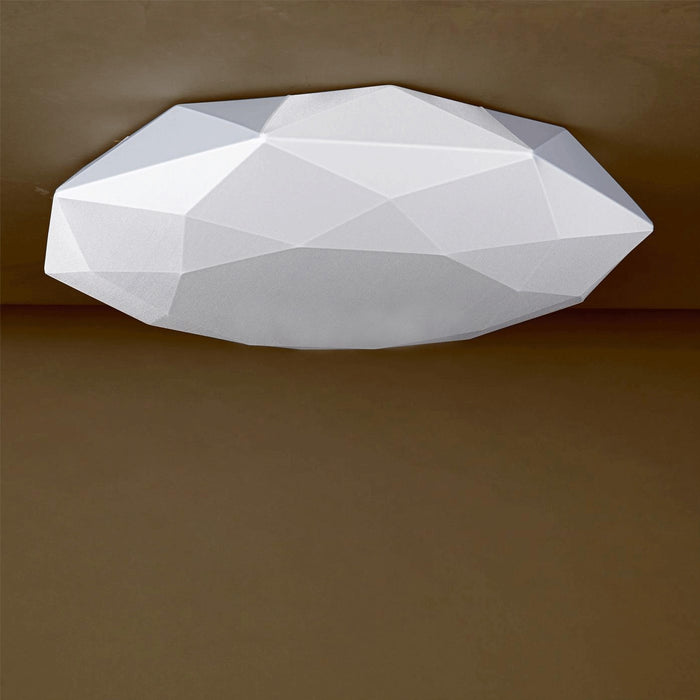 Buy online latest and high quality Diamond PP Wall/Ceiling Light from Morosini | Modern Lighting + Decor