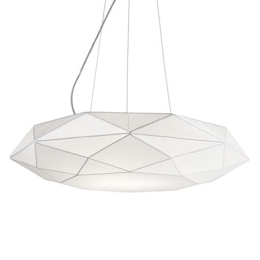 Diamond SO Pendant Light from Morosini | Modern Lighting + Decor