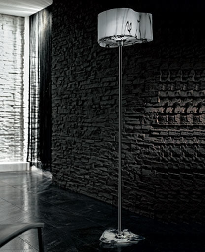 Venezia floor lamp Pl 3/238 from Sillux | Modern Lighting + Decor
